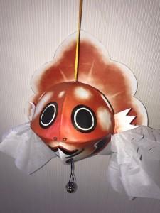 金魚ねぶた 新バージョン④