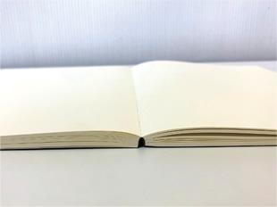 PUR製本のイメージ